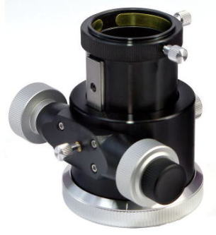 "2"" 2nd-Generation Linear Crayford Focuser w/360-degree Rotary Function"